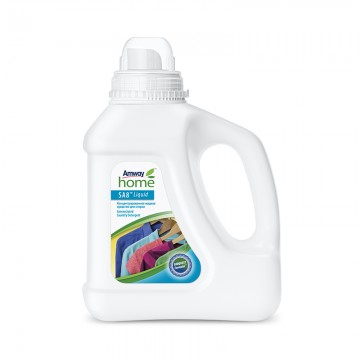 Конценрированное жидкое средство для стирки Amway SA8 Liquid 1,5 л