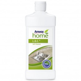 Концентрированное мягкое чистящее средство Amway L.O.C.