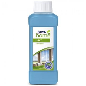Концентрированная жидкость для мытья стекол Amway L.O.C.