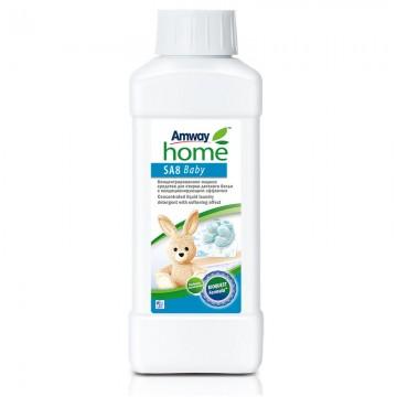 Концентрированное жидкое средство для стирки детского белья Amway SA8 Baby
