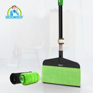 Гибкая двухсторонняя швабра для сухой и влажной уборки Boomjoy EX280