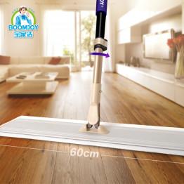 Плоская швабра для мытья пола в больших помещениях Boomjoy E600