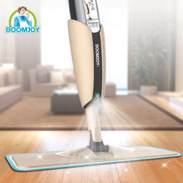 Швабра для мытья пола с распылителем BoomJoy Spray Mop P4