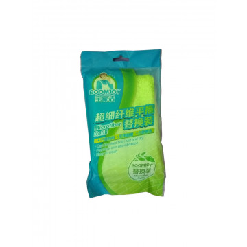 Сменная насадка для швабры Boomjoy Spray Mop P4