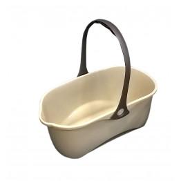 Ведро овальное 11 литров BoomJoy Magic Bucket