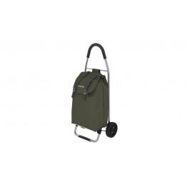 Складная хозяйственная сумка-тележка на колеса Colombo Icon