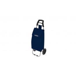 Складная хозяйственная сумка-тележка на колесах Colombo Rolly