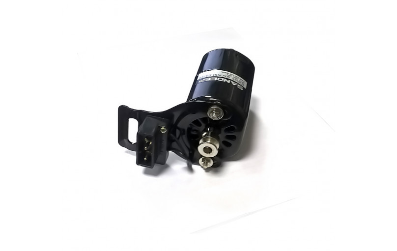 Обзор привода для швейных машин Сандип 100 Ватт