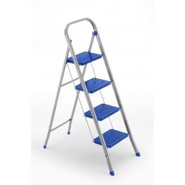 Стальная лестница-стремянка 4 ступени Framar Slimmy 4