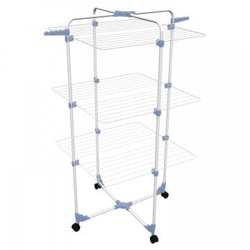 Напольная вертикальная сушилка для белья Gimi Modular 3