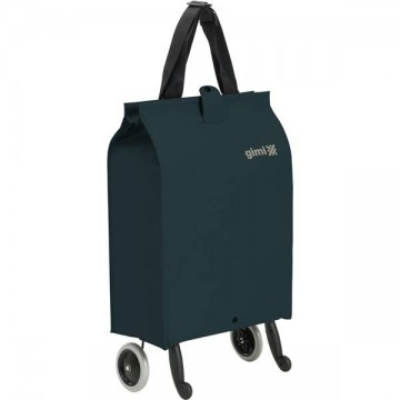 Хозяйственная сумка на колесах Gimi Brava Plus