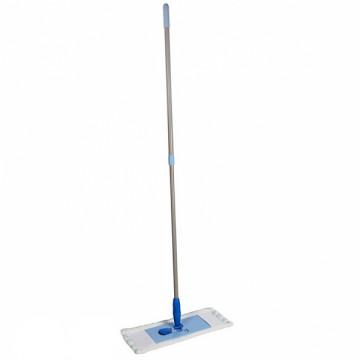 Швабра плоская для мытья пола Hausmann Unipad