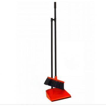 Комплект для сухой уборки Idea Ленивка на длинной ручке