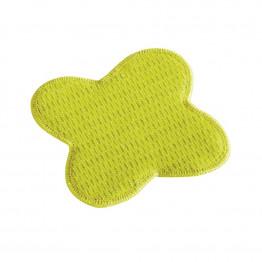 Ткань-губка для мытья посуды Leifheit 40014 Trio Pad