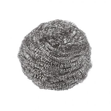 Мочалка металлическая для мытья посуды Leifheit 40018 Scheuerspirale XXL