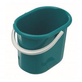 Ведро пластиковое хозяйственное Leifheit 4111801 Piccolo 10 л