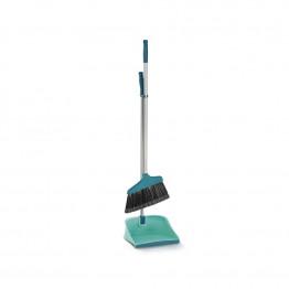Комплект для сухой уборки на длинной ручке Leifheit 41404 Sweeper Set