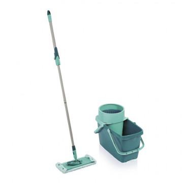 Комплект для влажной уборки полов Leifheit 52014 Clean Twist System M