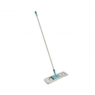 Швабра хозяйственная плоская для мытья пола Leifheit 55020 Hausrein Profi