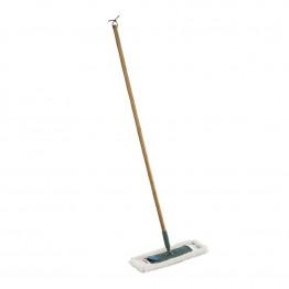 Швабра хозяйственная плоская для мытья пола Leifheit 55271 Eco Perfect