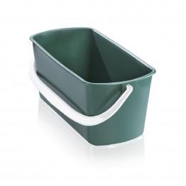 Ведро пластиковое хозяйственное Leifheit 55273 Eco Perfect 20 л