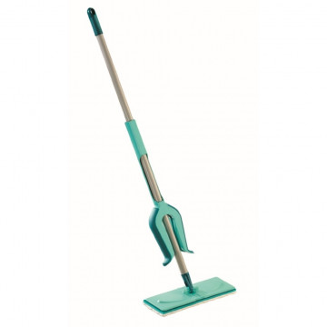 Швабра хозяйственная для мытья пола с отжимом Leifheit 57023 Piccolo Dutch