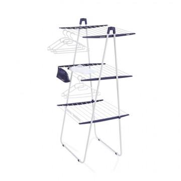Вертикальная напольная сушилка-башня Leifheit 81437 Pegasus Tower 200 Deluxe