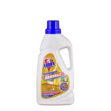 Средство для мытья ламината Luxus Professional Ламинат 1л