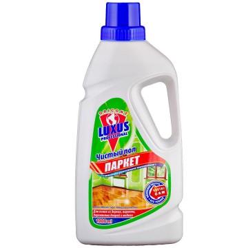 Средство для мытья паркета Luxus Professional Чистый пол Паркет 1л
