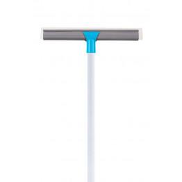 Водосгон для пола с телескопической ручкой Smart Floor Squeegee 35 см