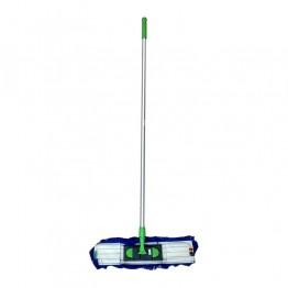 Швабра профессиональная для мытья пола Uctem 60 см